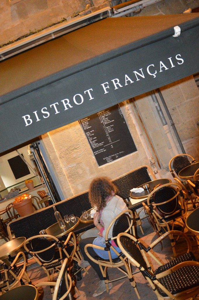 bistrot francais