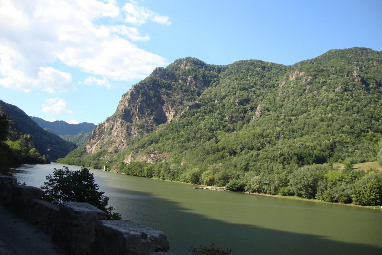 cozia national park