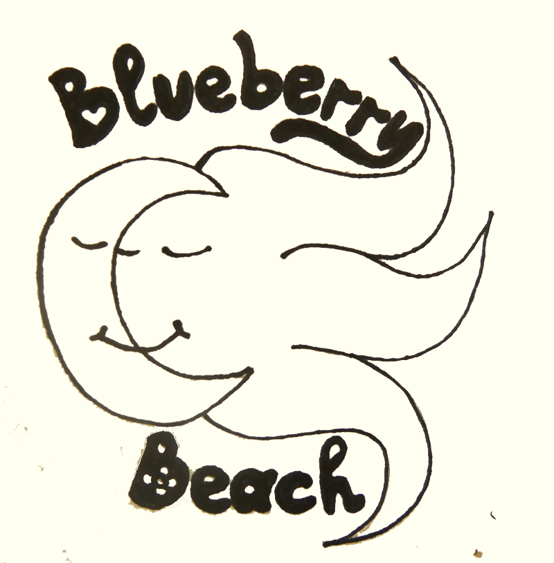 Blueberry Beach
